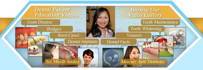 Dentist Azusa - Flash Intro