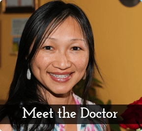 Dr. Brianne Luu Meet the Doctor