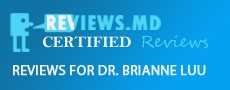 Dentist Azusa - Patient Reviews about Dr. Brianne Luu