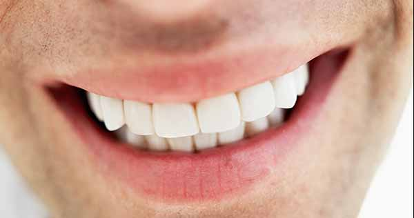 dentist explains the benefits of Six Month Smiles