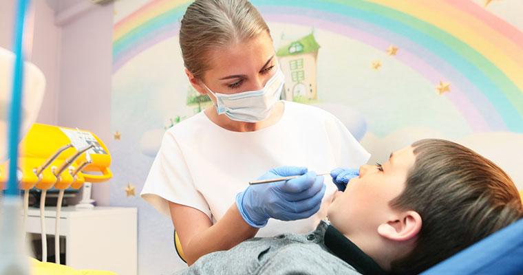 Best Children's Dental Clinic in Azusa