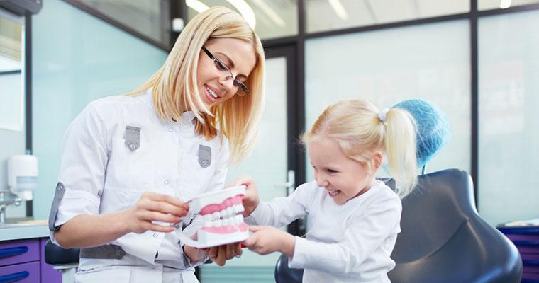 Best Children's Dentist in Azusa