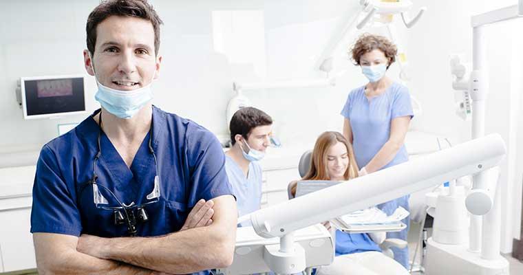 Dentist in Azusa area describes Dental Crowns