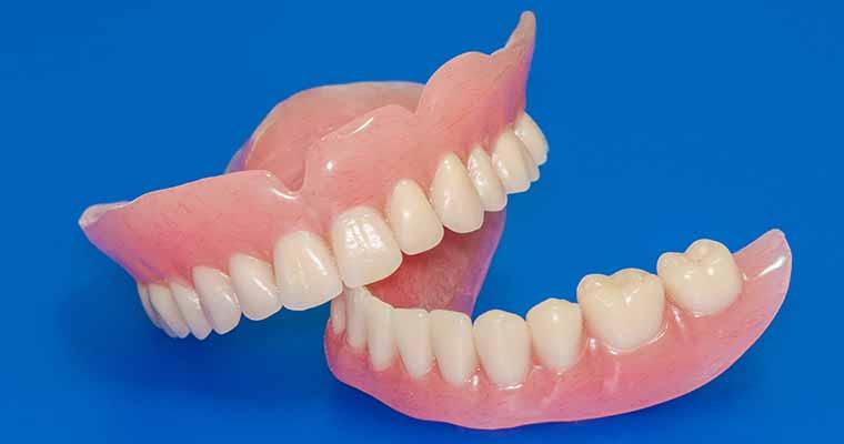 Full Dentures in Duarte, CA