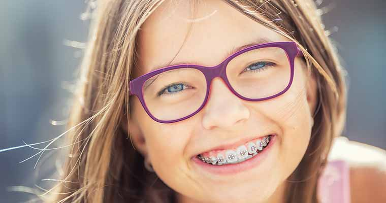 Orthodontic treatment available to children, teenagers, and adults in Azusa area