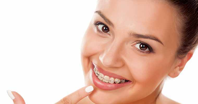 Azusa, CA dentist provides patients with more than one orthodontic treatment option!