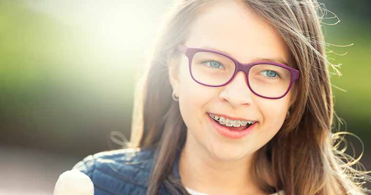 San Gabriel area orthodontist provides traditional braces for children and adults