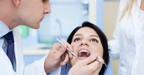 root canal therapy, Gentle Care Dentistry