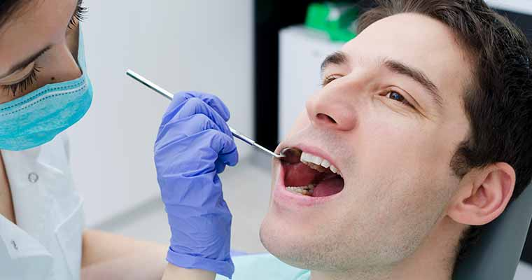 Azusa area Dentist describes the types of Dental Fillings
