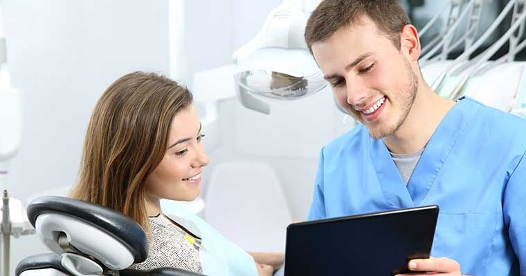 What are Dental Crowns Azusa