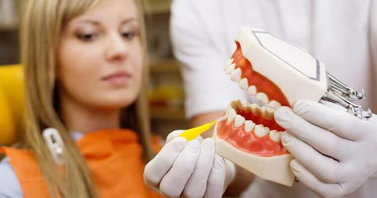 Azusa area patients ask, what is dental bonding?