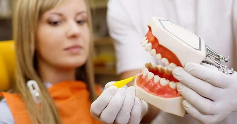 dental bonding explained by Dr. Brianne Luu