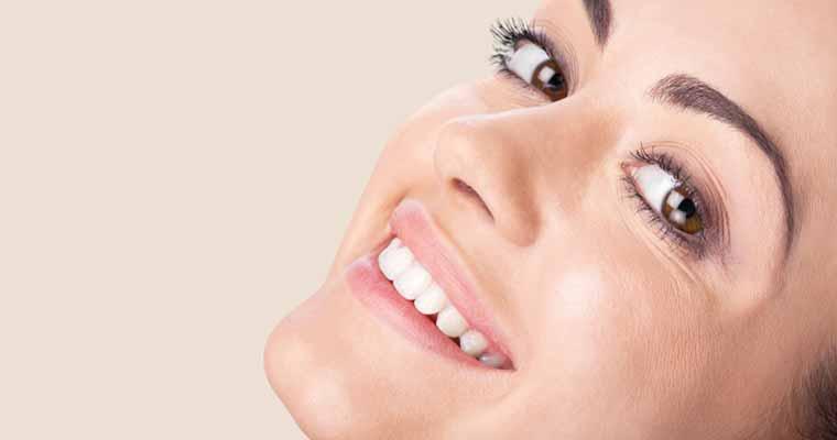 Porcelain veneers from dedicated dental professional, Dr. Brianne Luu of Azusa, CA.