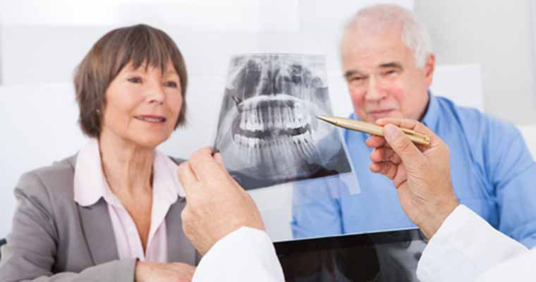 Dr. Brianne Luu of Gentle Care Dentistry in Rosemead, CA, can help patients who are having trouble with their wisdom teeth.