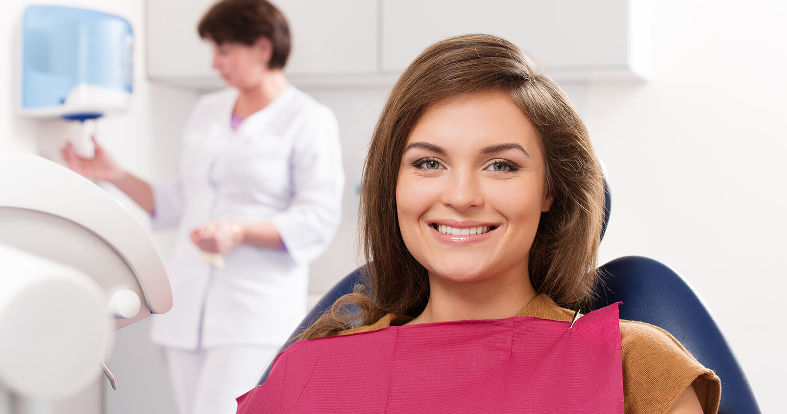 Are You Looking for Gentle Dental Care Services in Azusa Area ?
