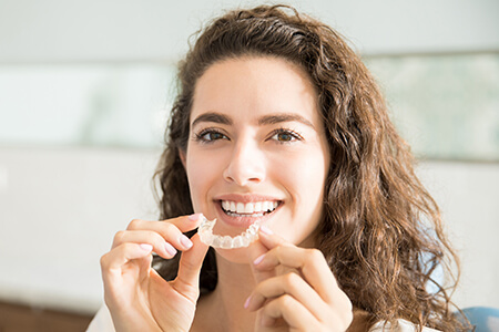 Benefits of Invisalign at Gentle Care Dentistry in Azusa Area