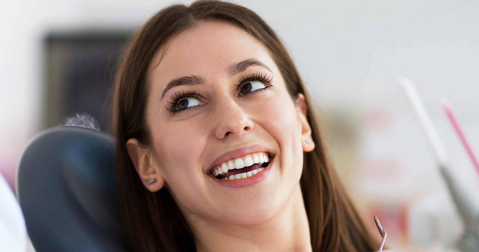 Dental bonding services offered by a Professional Dental practice in Azusa, California