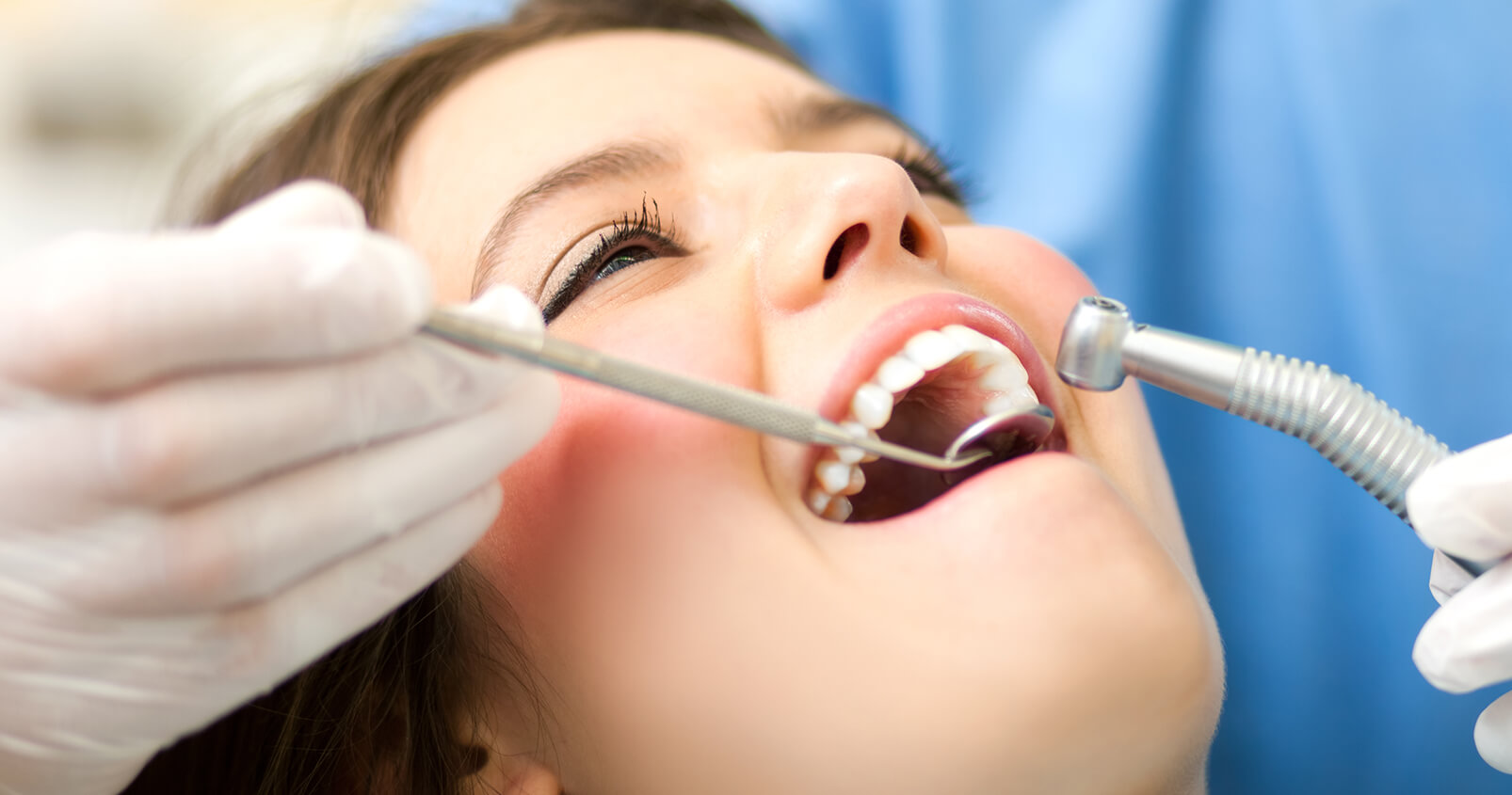 Mercury Safe Dental Services at Gentle Care Dentistry in Azusa CA Area